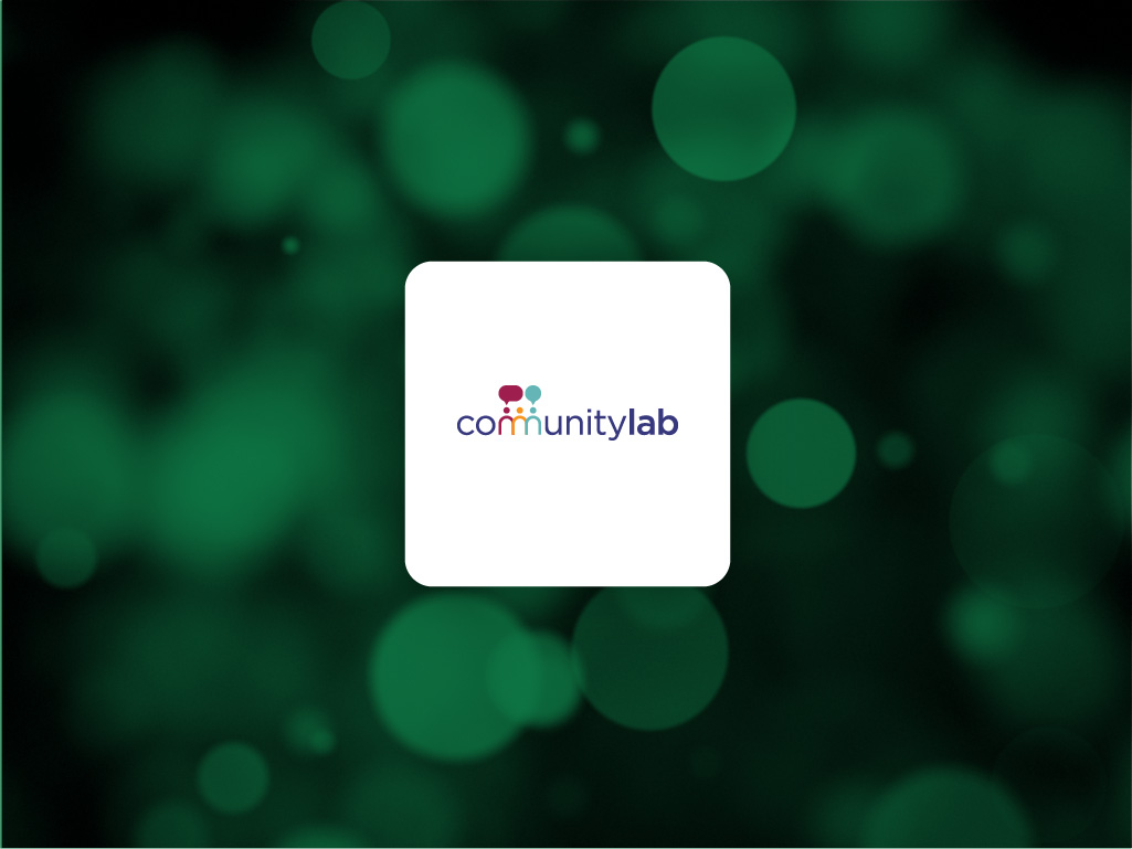 Community Lab Brand
