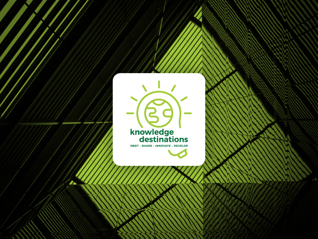 Knowledge Destinations Brand