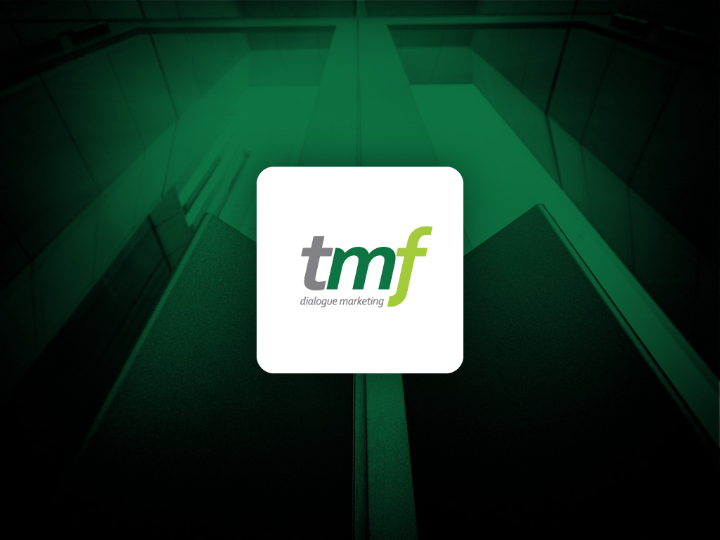 tmf Dialogue Brand