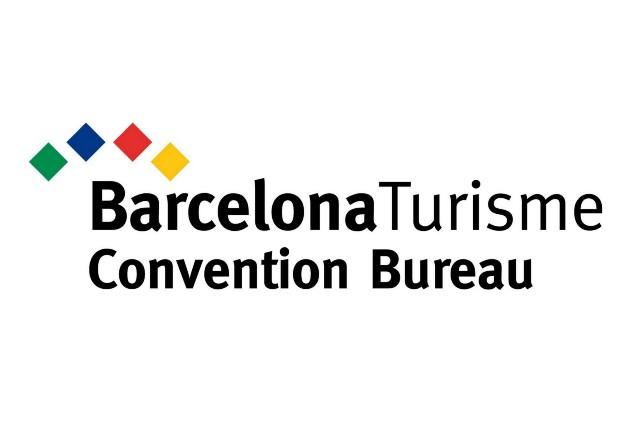 barcelona turisme convention bureau logo