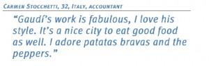 barcelona quote 1