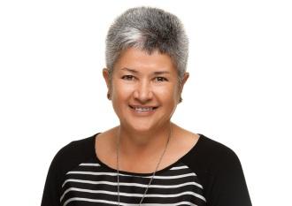 Leonie Ashford, Tourism New Zealand
