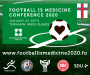 The Football is Medicine 2020 Conference in the Faroe Islands